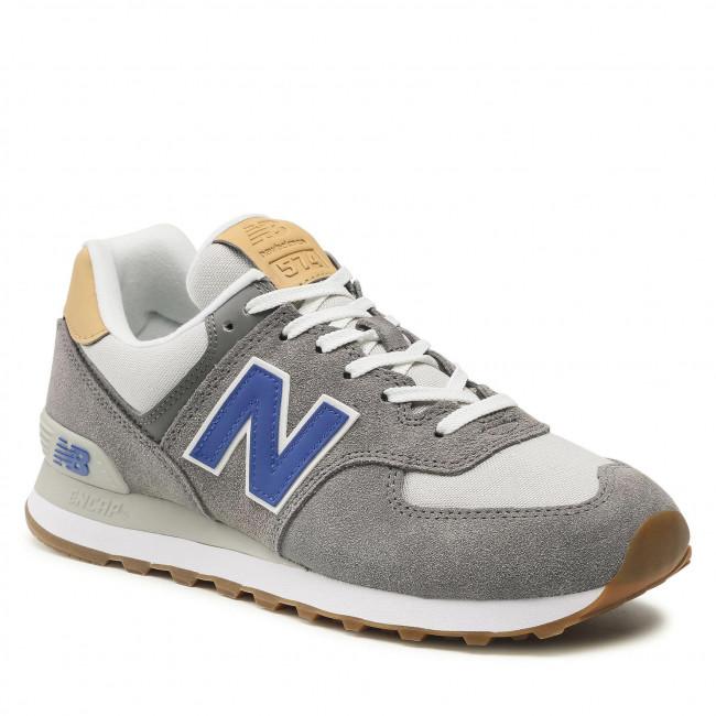Sneakers NEW BALANCE - ML574NE2 Grigio