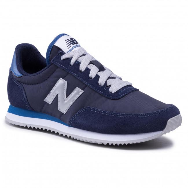 Sneakers NEW BALANCE - UL720NE1  Blu scuro