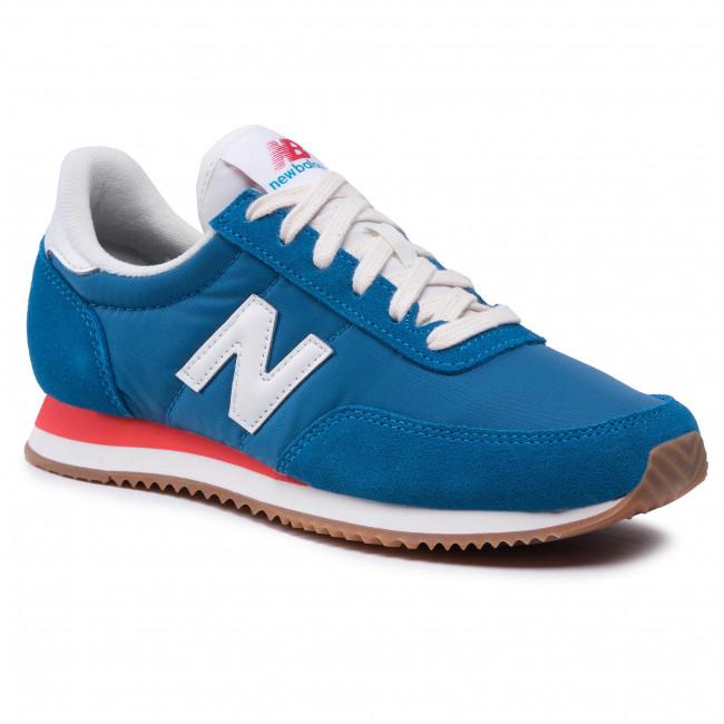 Sneakers NEW BALANCE - UL720NY1 Blu