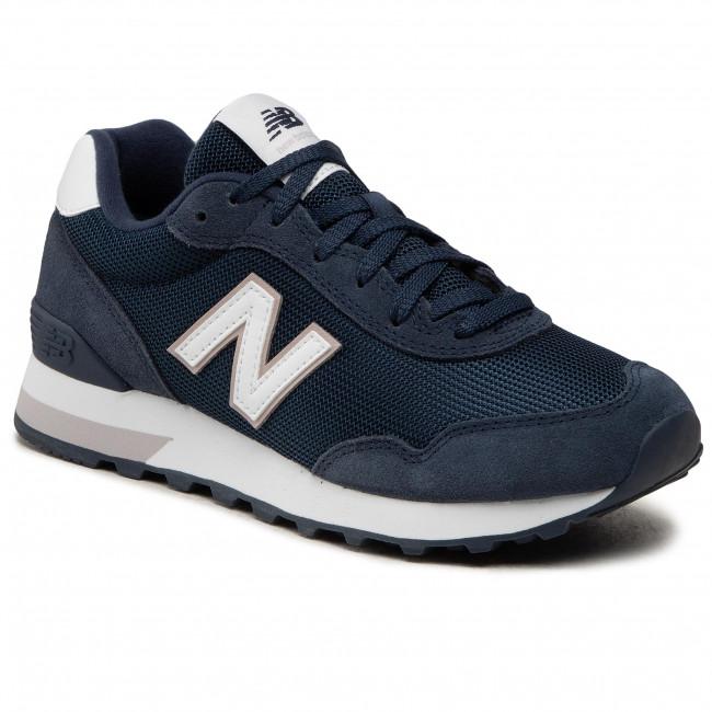 Sneakers NEW BALANCE - WL515RB3 Blu scuro