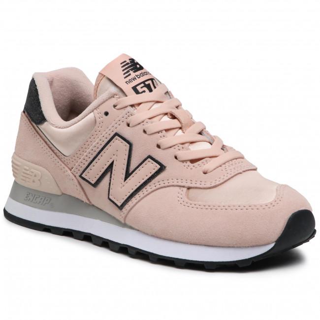 Sneakers NEW BALANCE - WL574FL2 Rosa