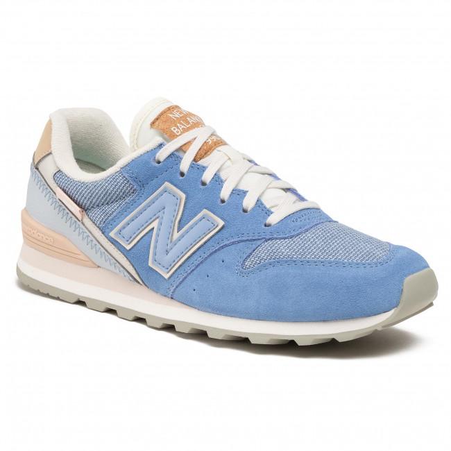 Sneakers NEW BALANCE - WL996CPB Blu