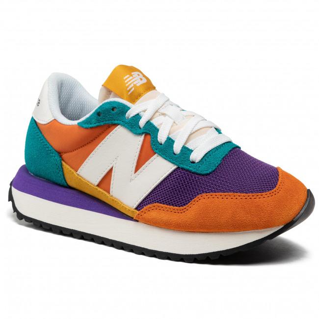 Sneakers NEW BALANCE - WS237PK1 Multicolore