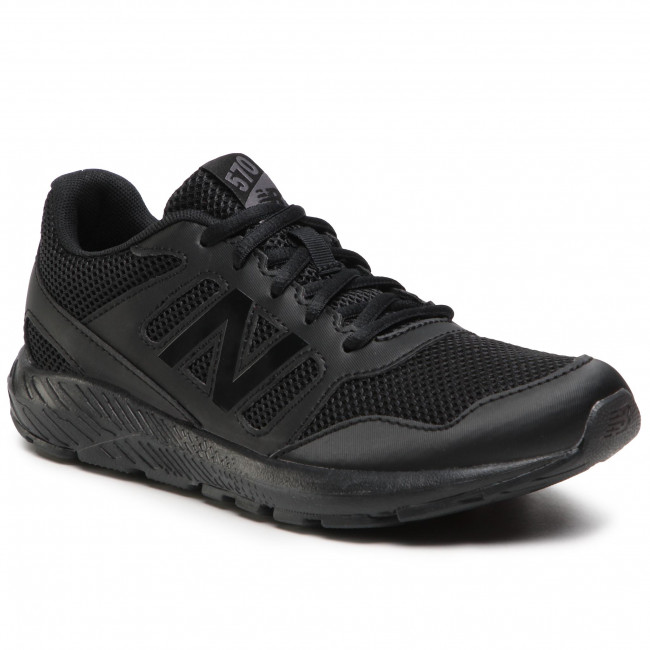 Sneakers NEW BALANCE - YK570AB2 Nero