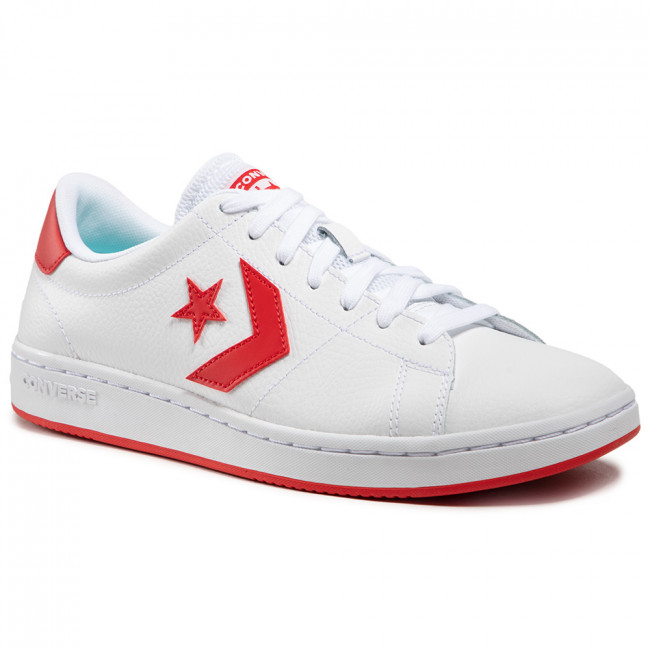Sneakers CONVERSE - All Court Ox 170251C White/University Red