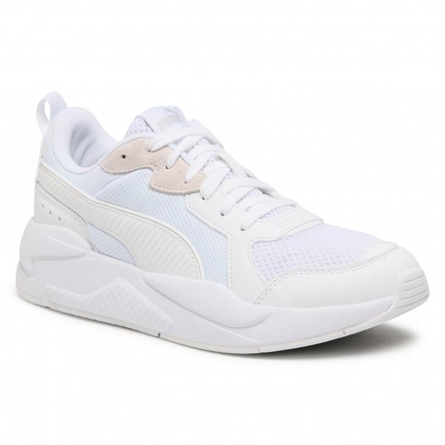Sneakers PUMA - X-Ray 372602 02 Puma White/Gray Violet