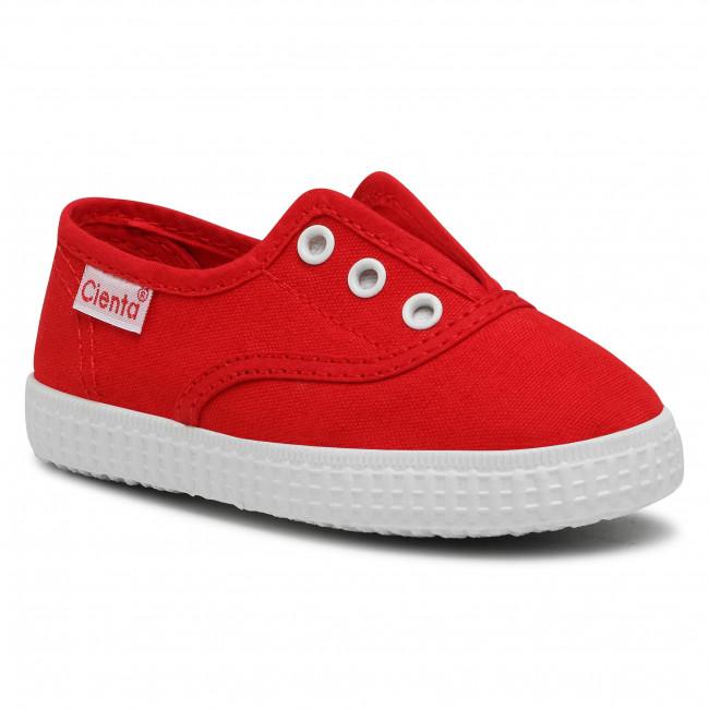 Scarpe sportive CIENTA - 55000 Rojo 02