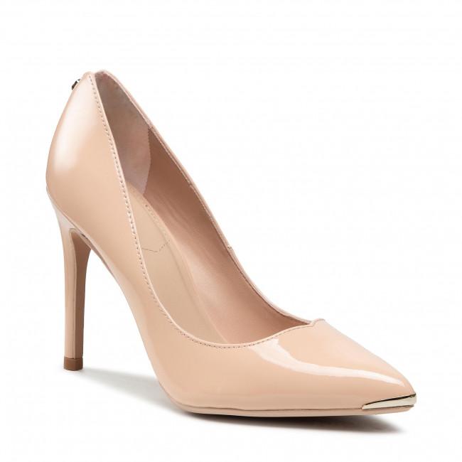 Scarpe stiletto TED BAKER - Emeliya 249217 Nude/Pink