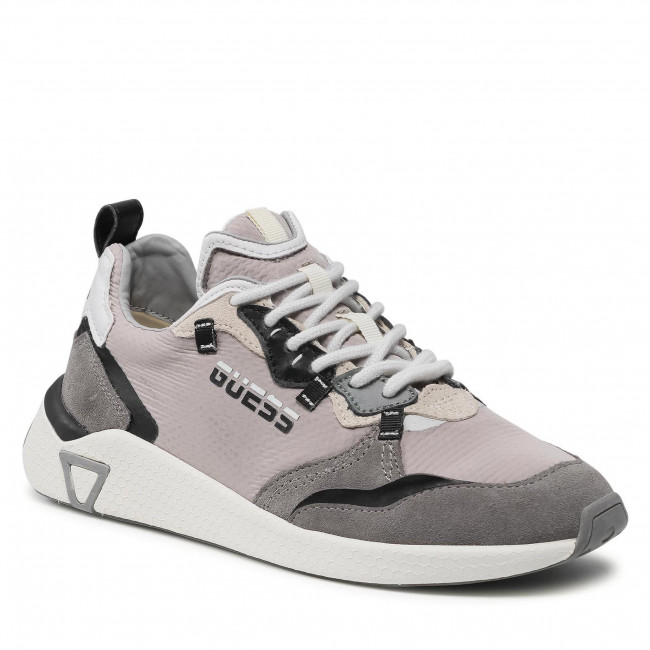 Sneakers GUESS - Modena FM7MOD FAB12 GREY