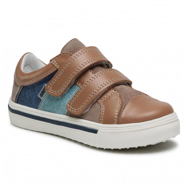 Sneakers BARTEK - 15607-001 Beż