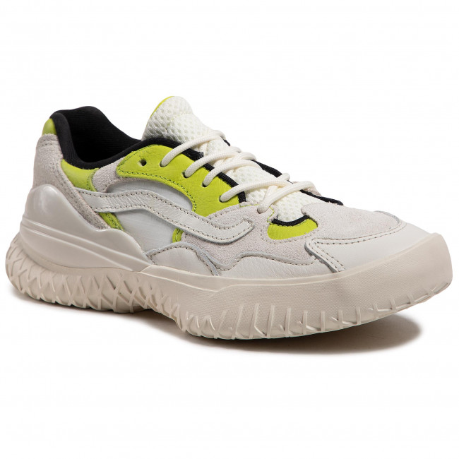Sneakers VANS - City Trl VN0A4BTJ1EP1 (Leather/Suede)Mshml/Lime