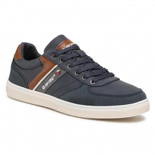 Sneakers HI-TEC - Hengill AVSSS21-HT-01  Navy/Mid Grey/Camel