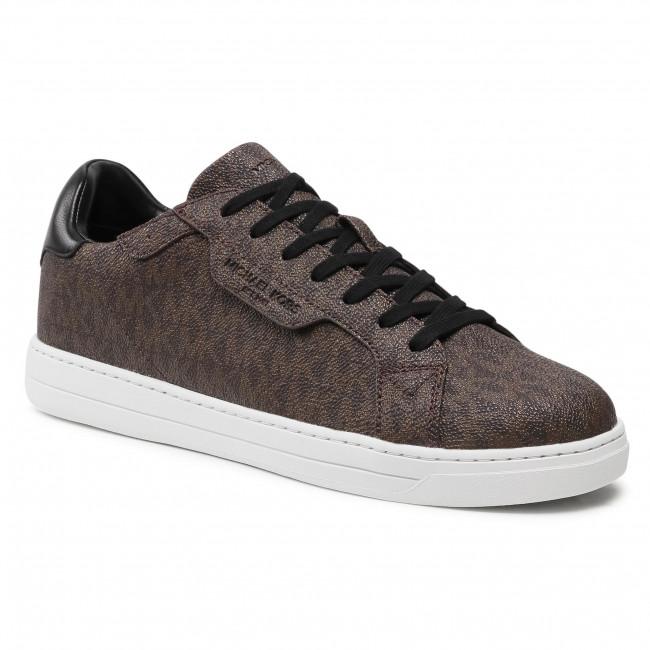 Sneakers MICHAEL MICHAEL KORS - Keating 42F9KEFS3Q Brown