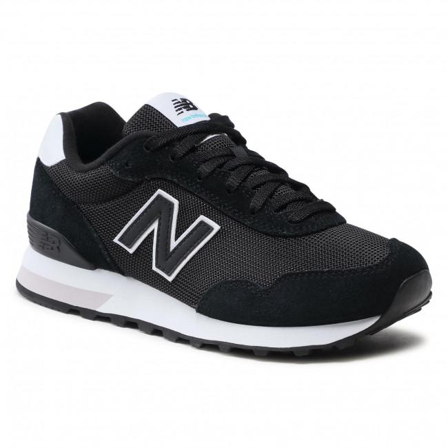 Sneakers NEW BALANCE - WL515RA3 Nero
