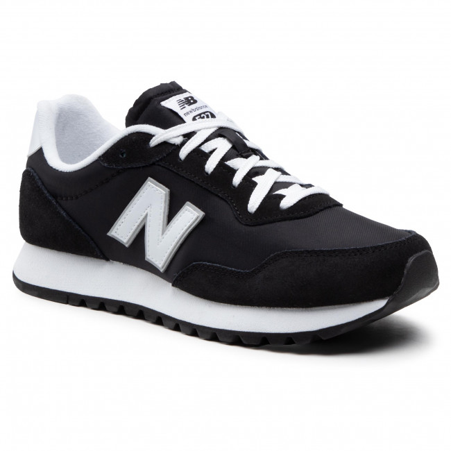 Sneakers NEW BALANCE - ML527LA Nero