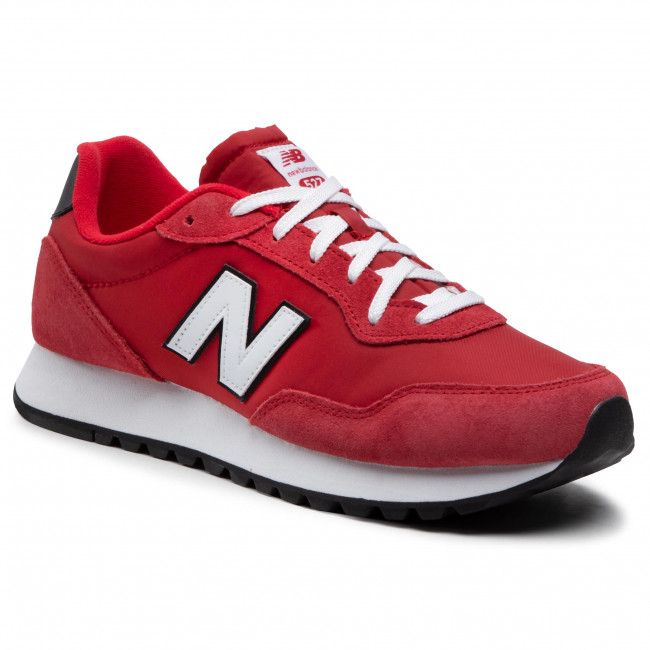 Sneakers NEW BALANCE - ML527LD Rosso