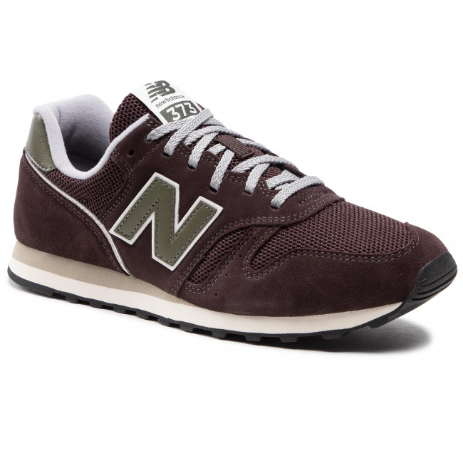 Sneakers NEW BALANCE - ML373RB2 Marrone