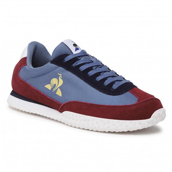 Sneakers LE COQ SPORTIF - Veloce 2110225 Blu Bordeaux