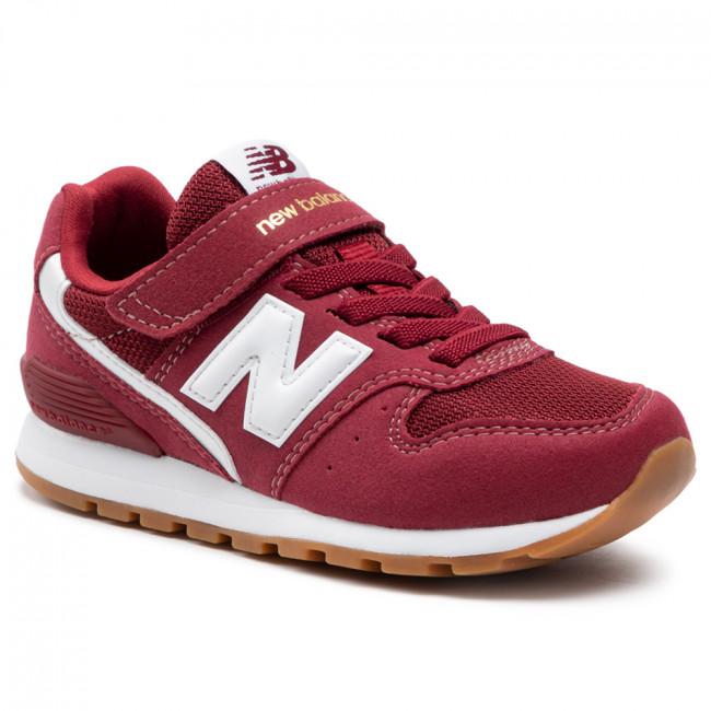 Sneakers NEW BALANCE - YV996CPH Bordeaux