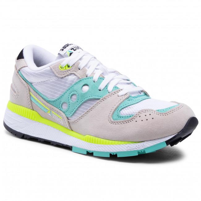 Sneakers SAUCONY - Azura S70493-2 Alm/Sea/Cit/Beige Clair