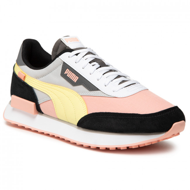 Sneakers PUMA - Future Rider Play On 371149 32 Apricot Blush/Gray Violet