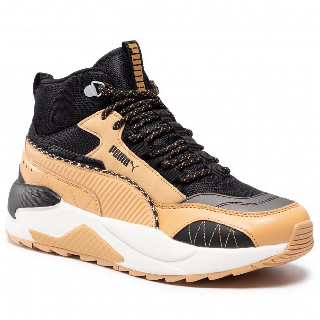 Sneakers PUMA - X-Ray 2 Square Mid Wtr 373020 02 Taffy/Taffy/Puma Black