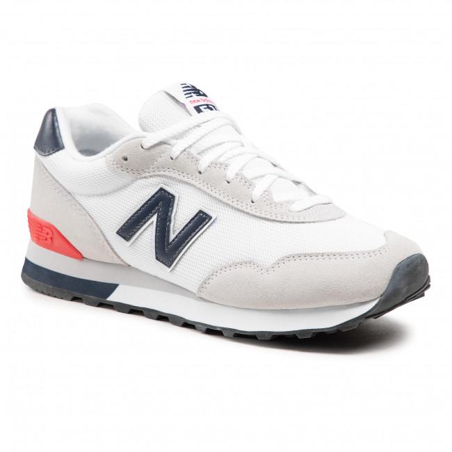 Sneakers NEW BALANCE - ML515RC3 Bianco