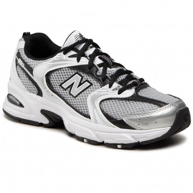 Sneakers NEW BALANCE - MR530USX Grigio Multicolore