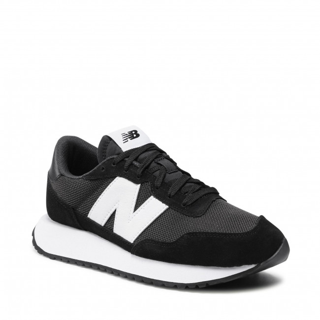 Sneakers NEW BALANCE - MS237CC Nero