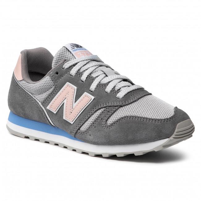 Sneakers NEW BALANCE - WL373CO2 Grigio