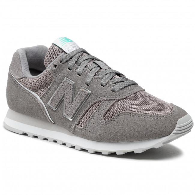 Sneakers NEW BALANCE - WL373FN2 Grigio