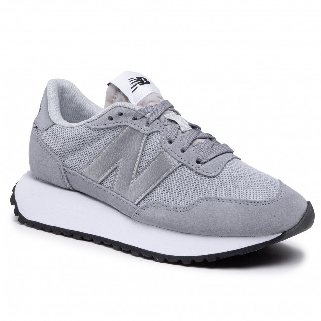 Sneakers NEW BALANCE - WS237CD Grigio