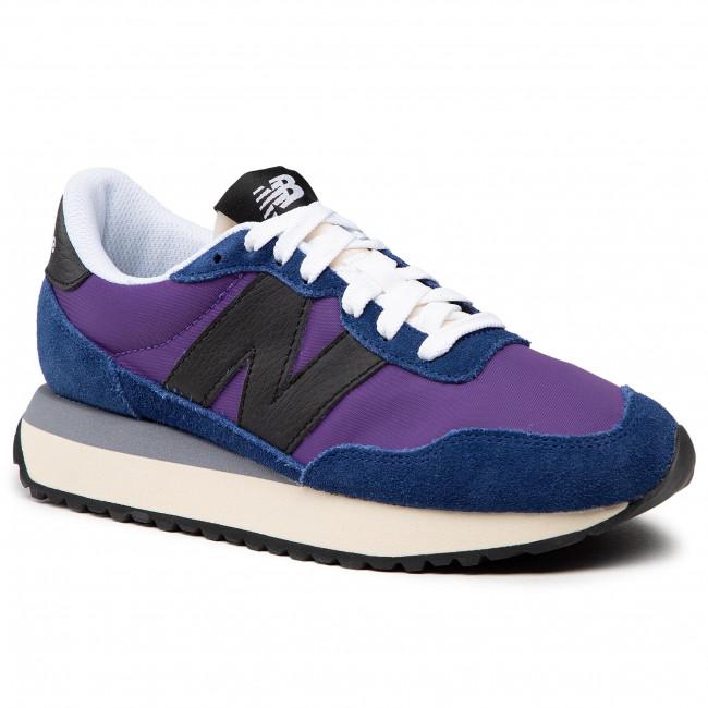 Sneakers NEW BALANCE - WS237SA Viola