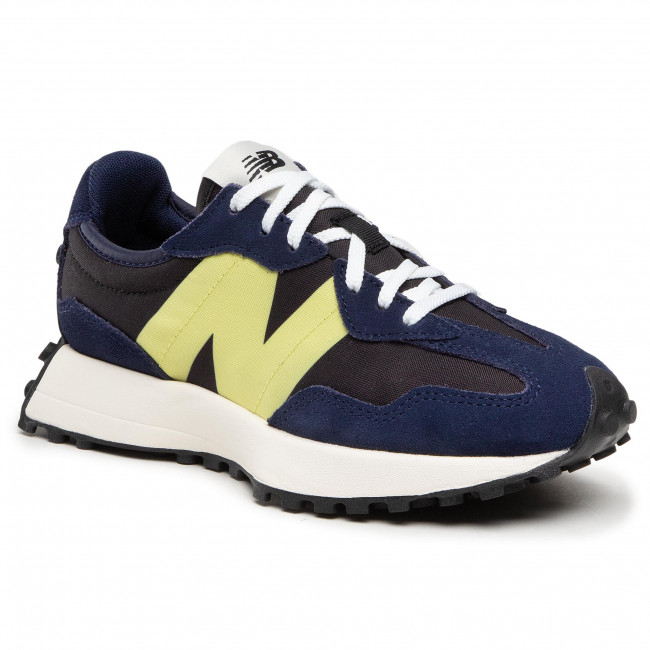 Sneakers NEW BALANCE - WS327CC Blu scuro