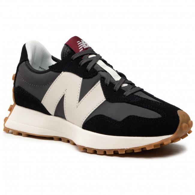 Sneakers NEW BALANCE - WS327KC Nero