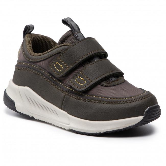 Sneakers GIOSEPPO - Jena 56114 Khaki