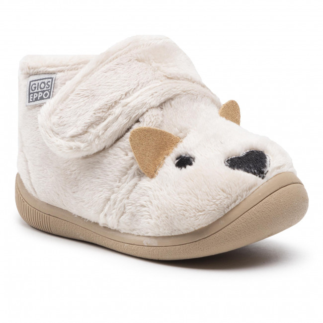Pantofole GIOSEPPO - Belovo 60167 Beige