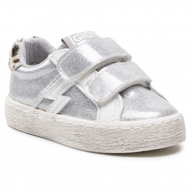 Sneakers GIOSEPPO - Spiere 60793 Silver