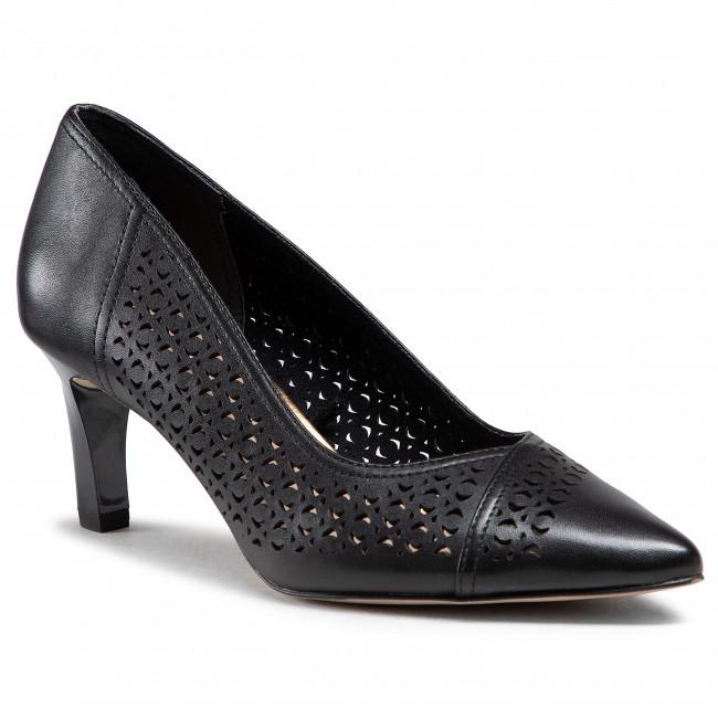 Scarpe stiletto TAMARIS - 1-22419-24 Black 001