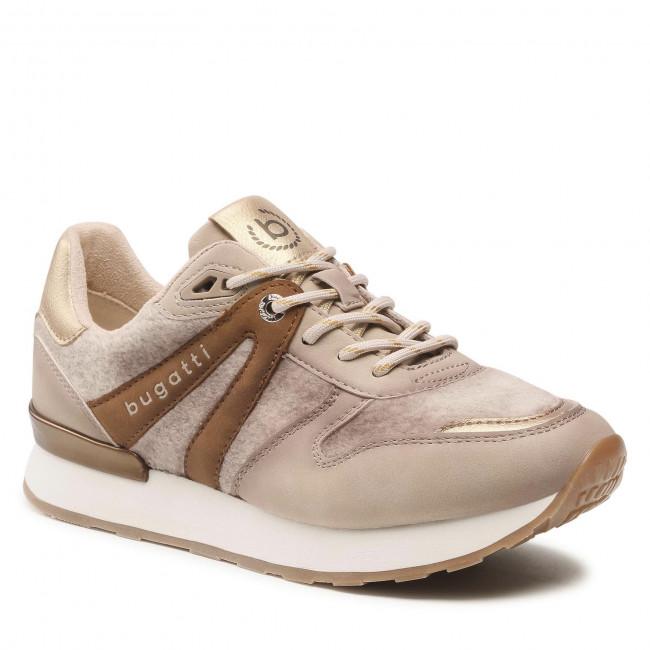 Sneakers BUGATTI - 432-A4302-5450 Sand/Multicolor 5381