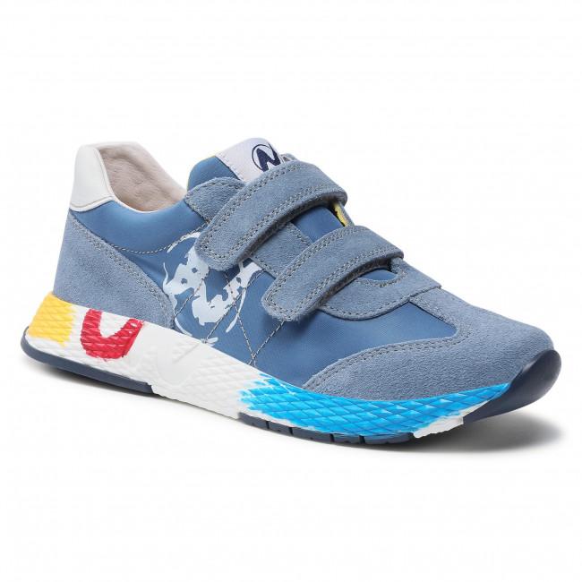 Sneakers NATURINO - Jesko Vl. 0012015885.01.0C08 D Celeste