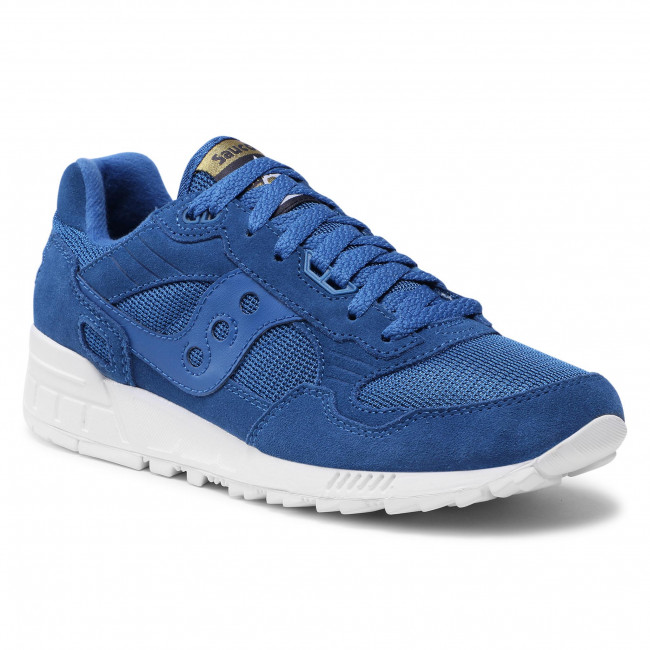 Sneakers SAUCONY - Shadow 5000 S70404-32 Blue/Cream