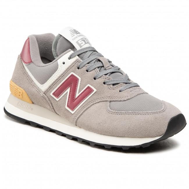 Sneakers NEW BALANCE - ML574ME2  Grigio
