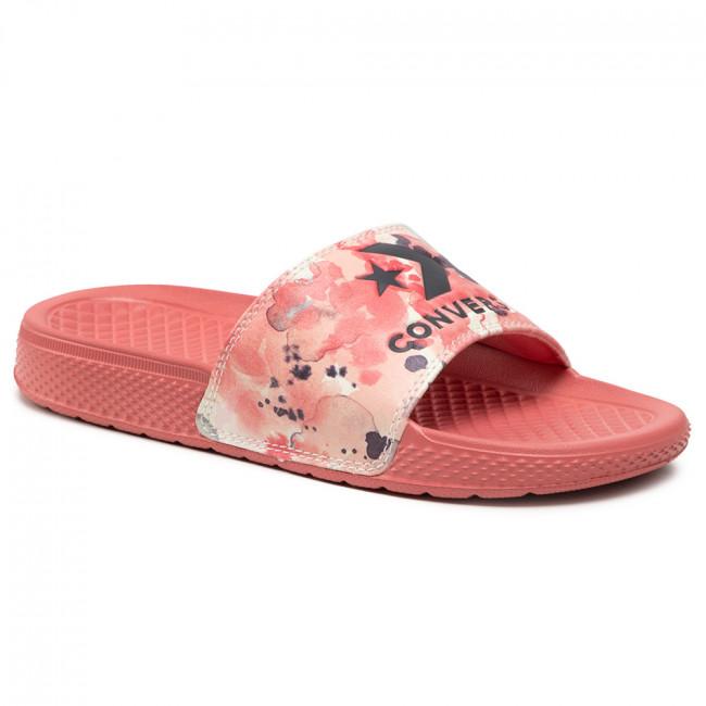 Ciabatte CONVERSE - All Star Slide Slip 570803C Terracotta Pink/Egret