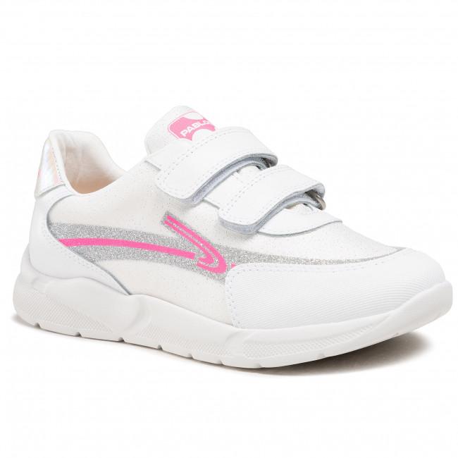 Sneakers PABLOSKY - 286000 D Torello Blanco/Fucsia