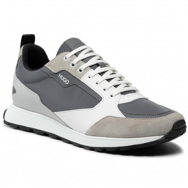 Sneakers HUGO - Icelin 50451740 10234982 01 Medium Grey 030