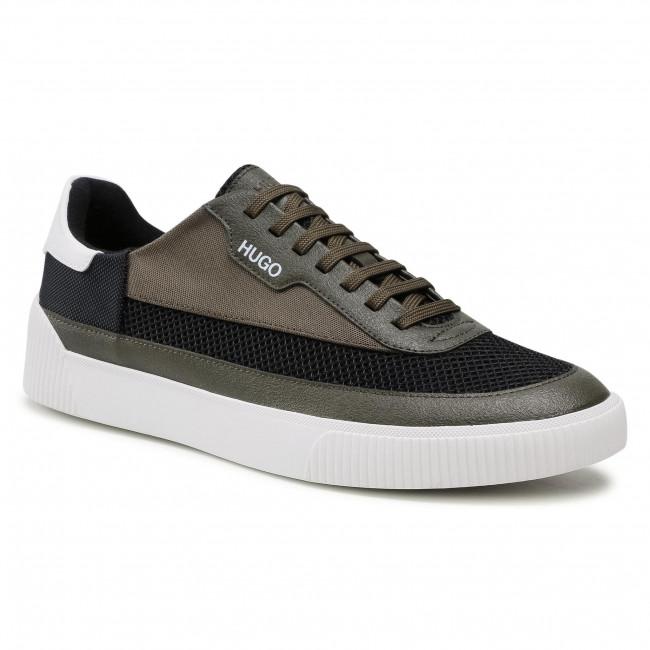 Sneakers HUGO - Zero 50455507 10226263 01 Dark Green 303