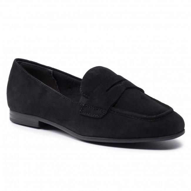 Loafers TAMARIS - 1-24235-26 Black 001