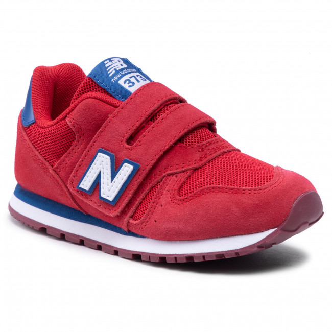 Sneakers NEW BALANCE - YV373SRW Rosso