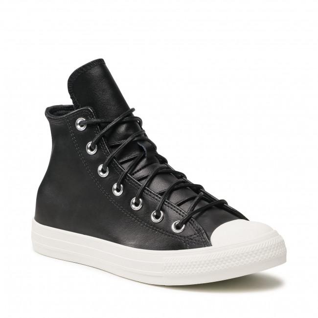 Scarpe da ginnastica CONVERSE - Ctas Hi 170100C Black/Black/Egret